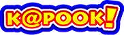 kapook logo